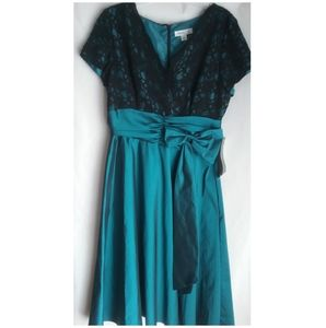 Holiday Dress Size 14